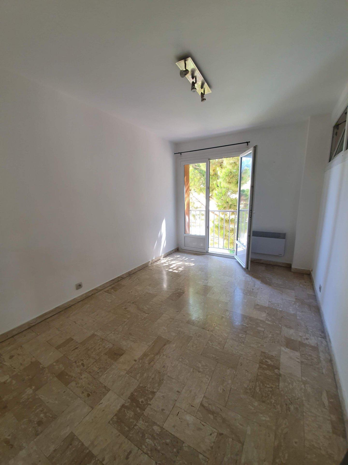 Appartement T3/4 le Brusc
