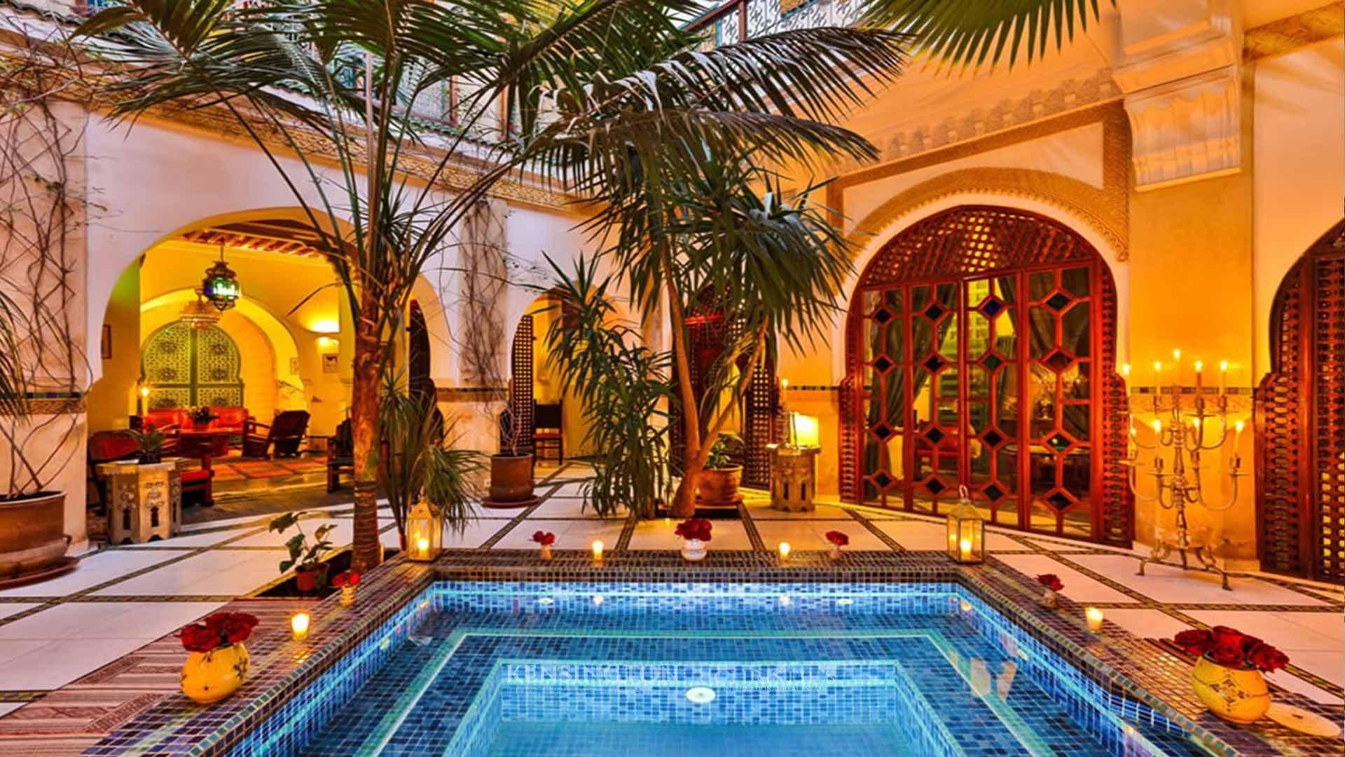 KPPM01260: Riad Moucha Riad Marrakech Morocco