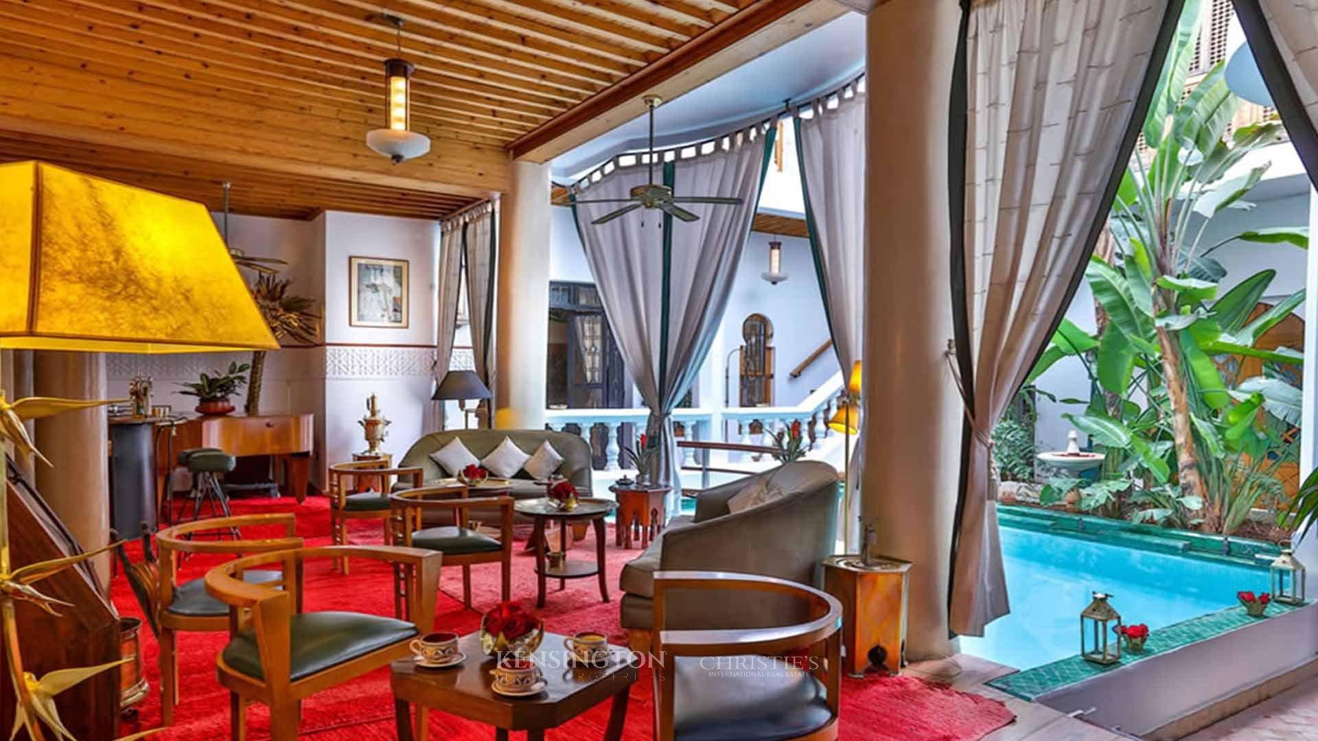 KPPM01260: Riad M Riad Marrakech Morocco