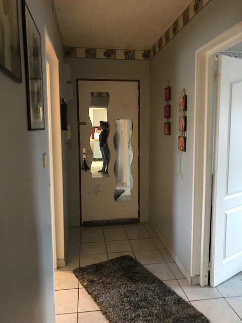 A MONDELANGE  Appartement F3