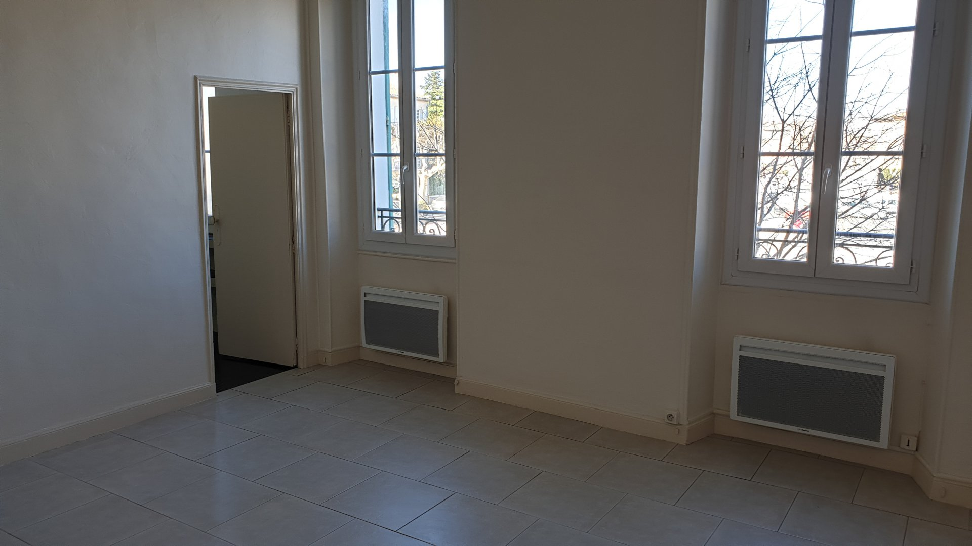 Rental Apartment - Cogolin