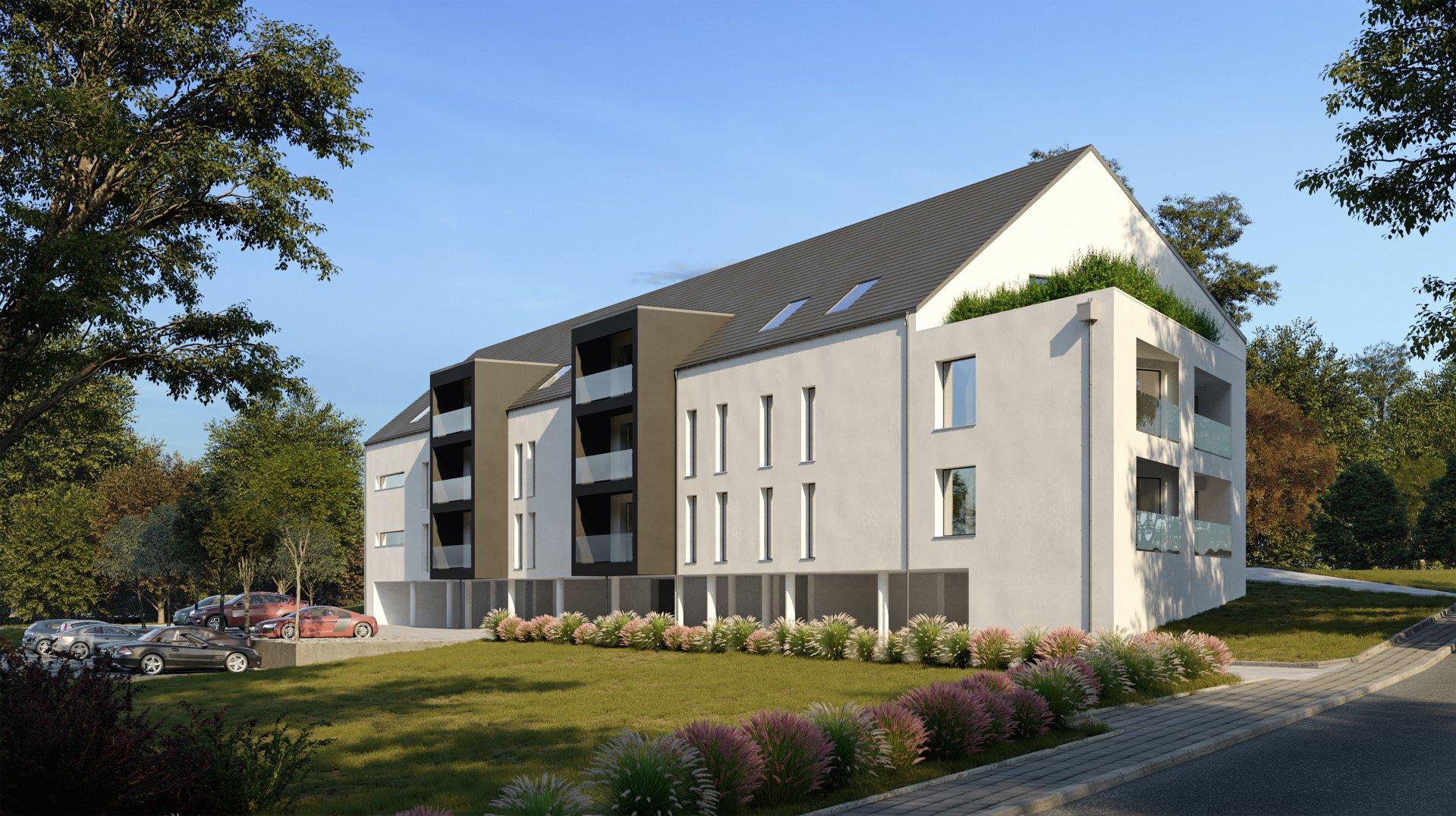 Vente Bureau - Binsfeld - Luxembourg