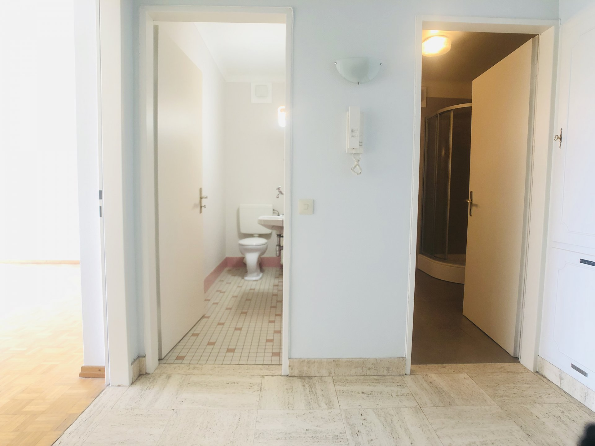 Location Appartement - Luxembourg Belair - Luxembourg