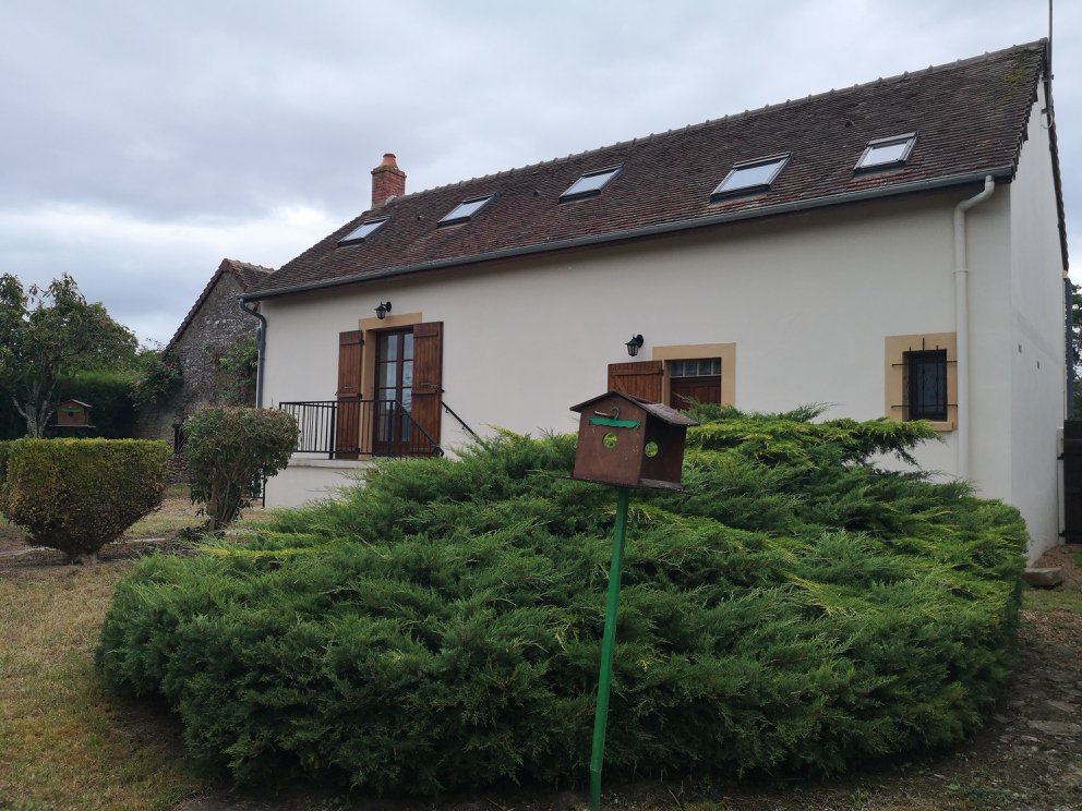 Belle maison de 81m²  sur terrain 983m²