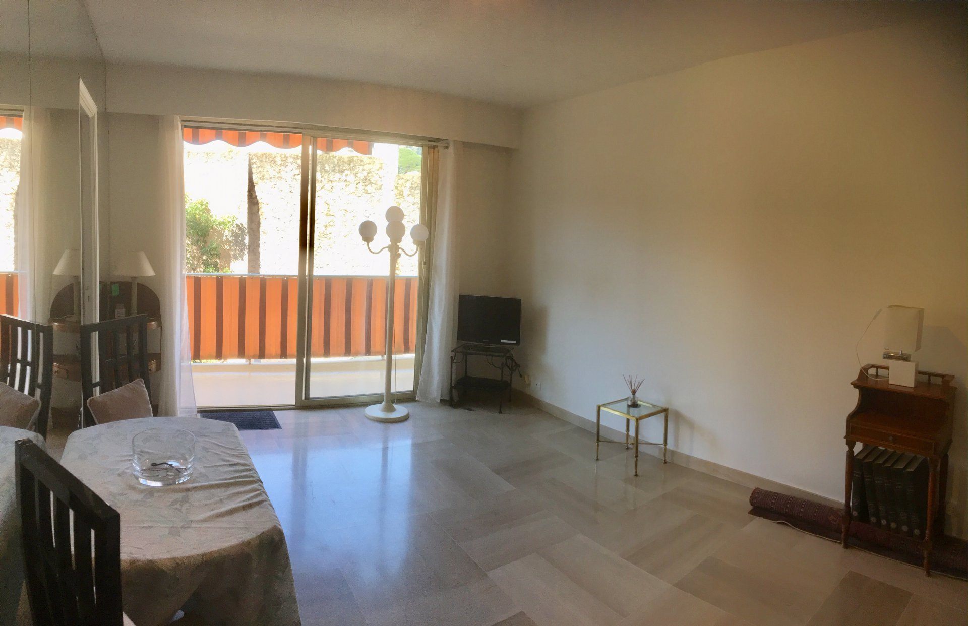 CANNES PALM BEACH STUDIO DE 27 M2