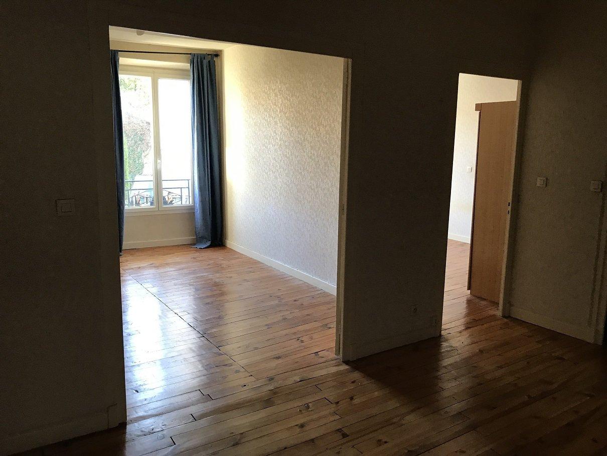 T2 Bis - 65 m²