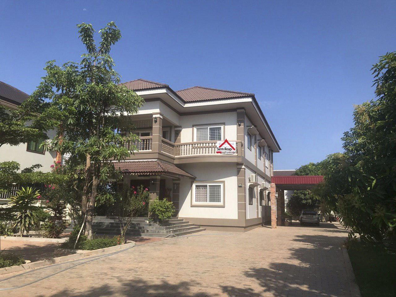 Villa Modern style for sale