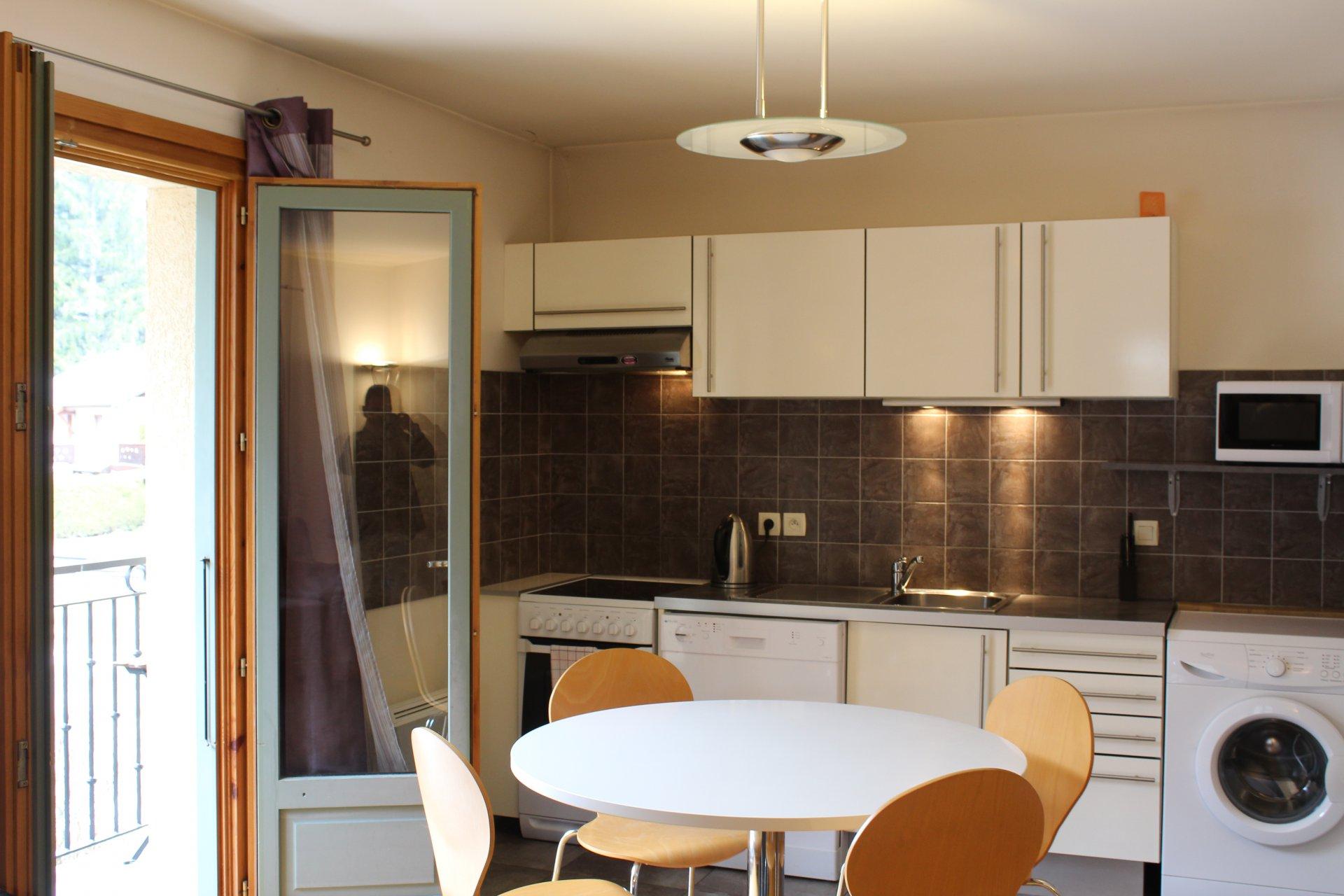 Vendita Appartamento - Chamonix-Mont-Blanc