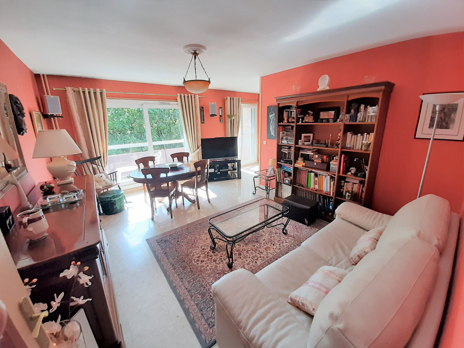 Sale Apartment - Tremblay En France