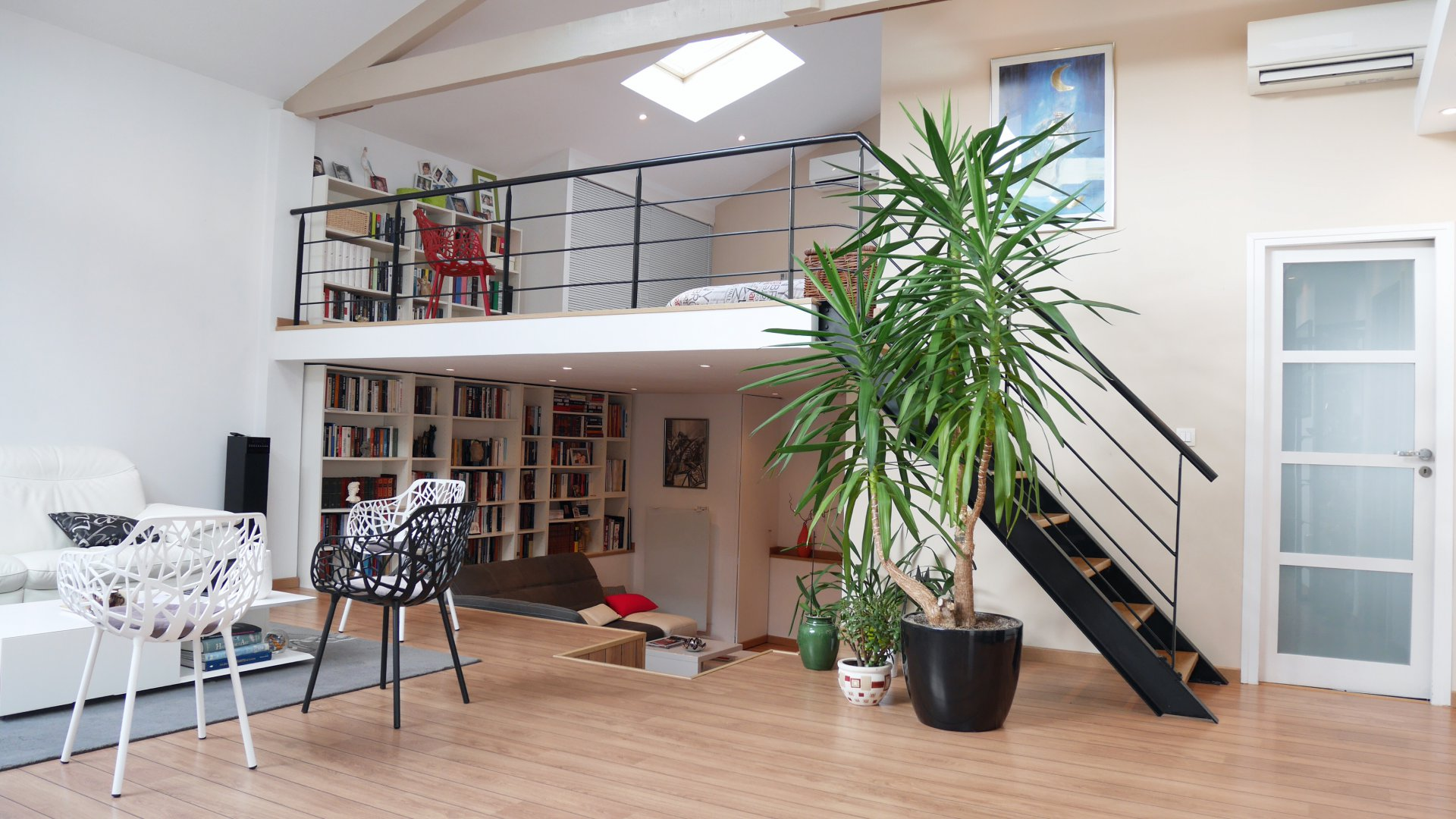 Appartement à vendre Loft Anglet Golf du Phare