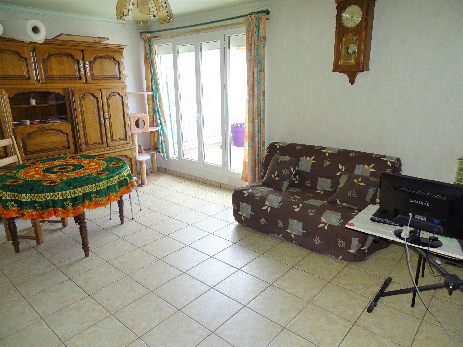 Appartement au calme à proximité de toutes les commodités