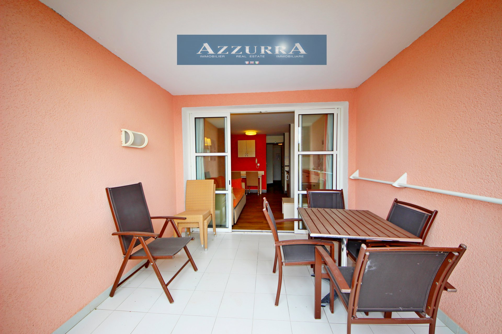 Agay Achat appartement 2 pièces