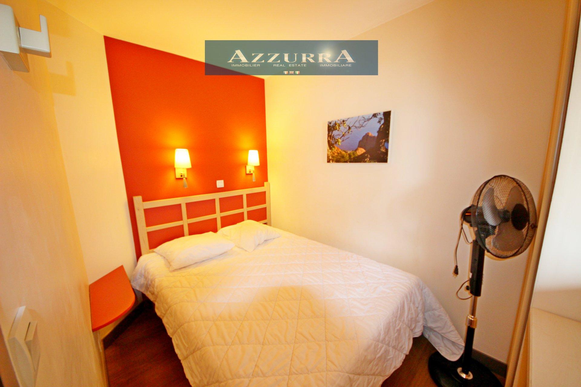 Vendita Appartamento - Agay
