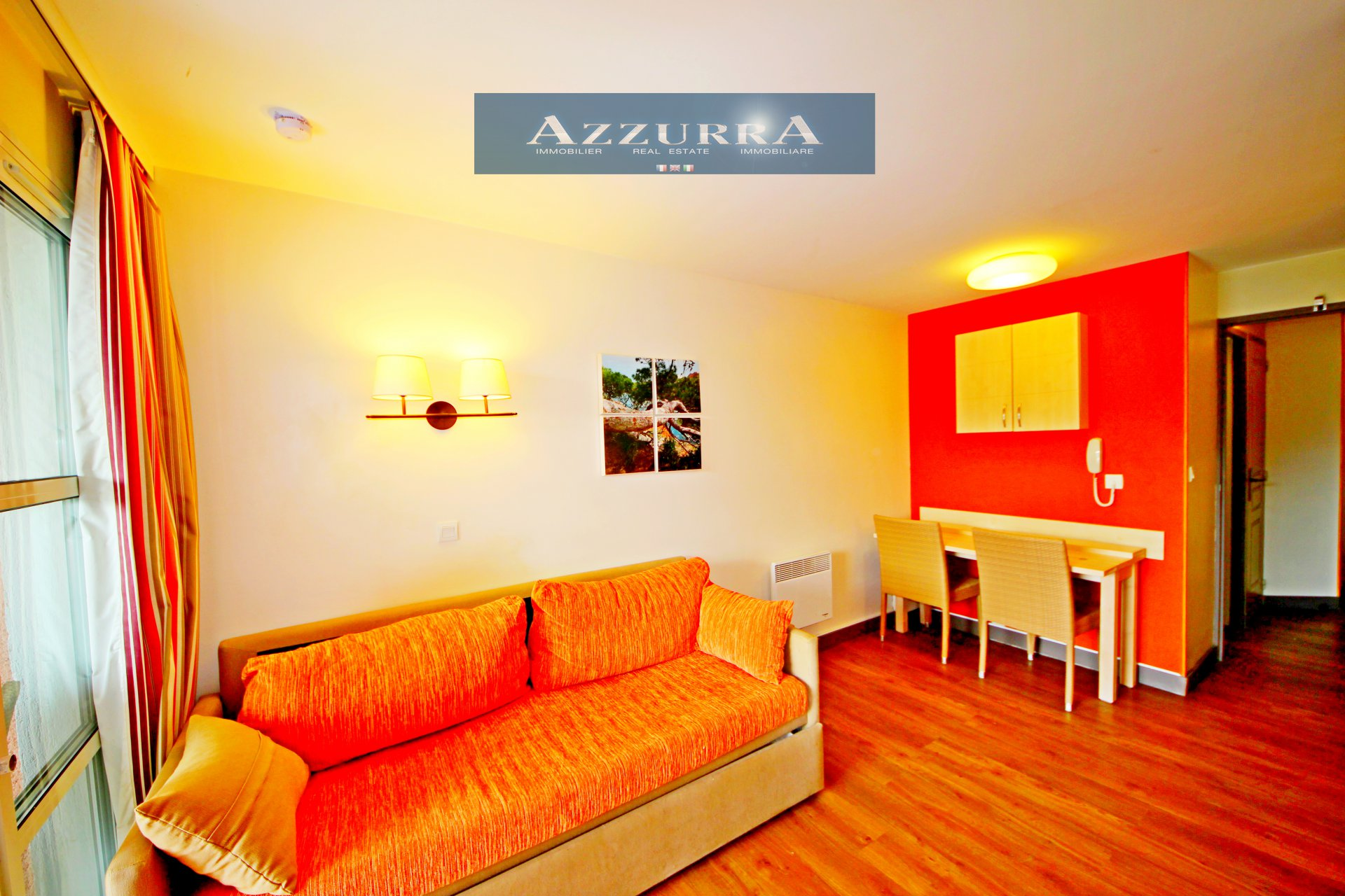 Agay Purchase apartment 2 rooms