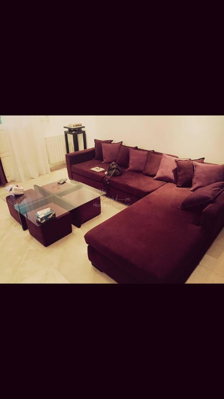 Location Appartement - Hammamet Hammamet Nord - Nabeul - Tunisie