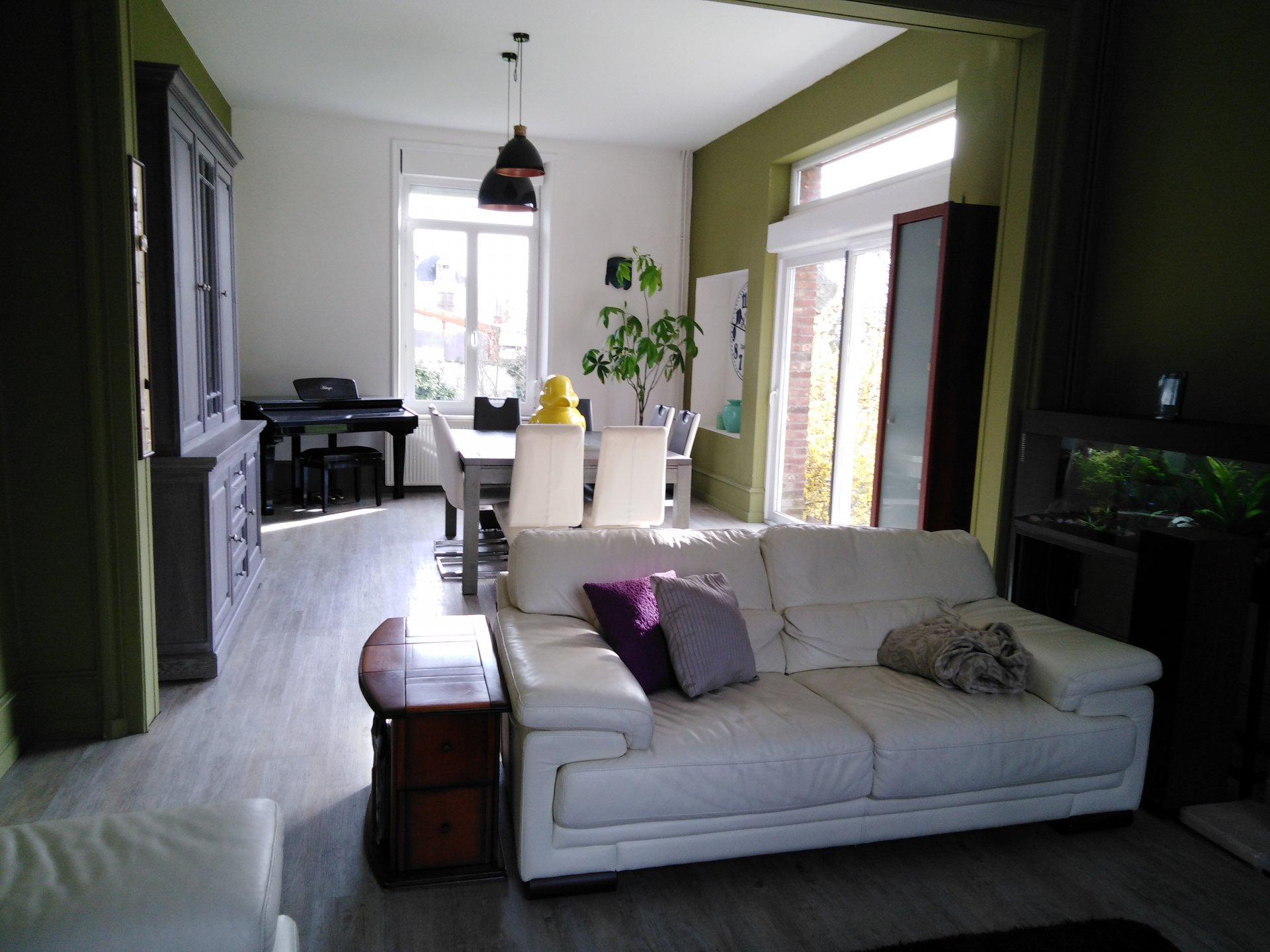 Maison Bourgeoise AVESNELLES