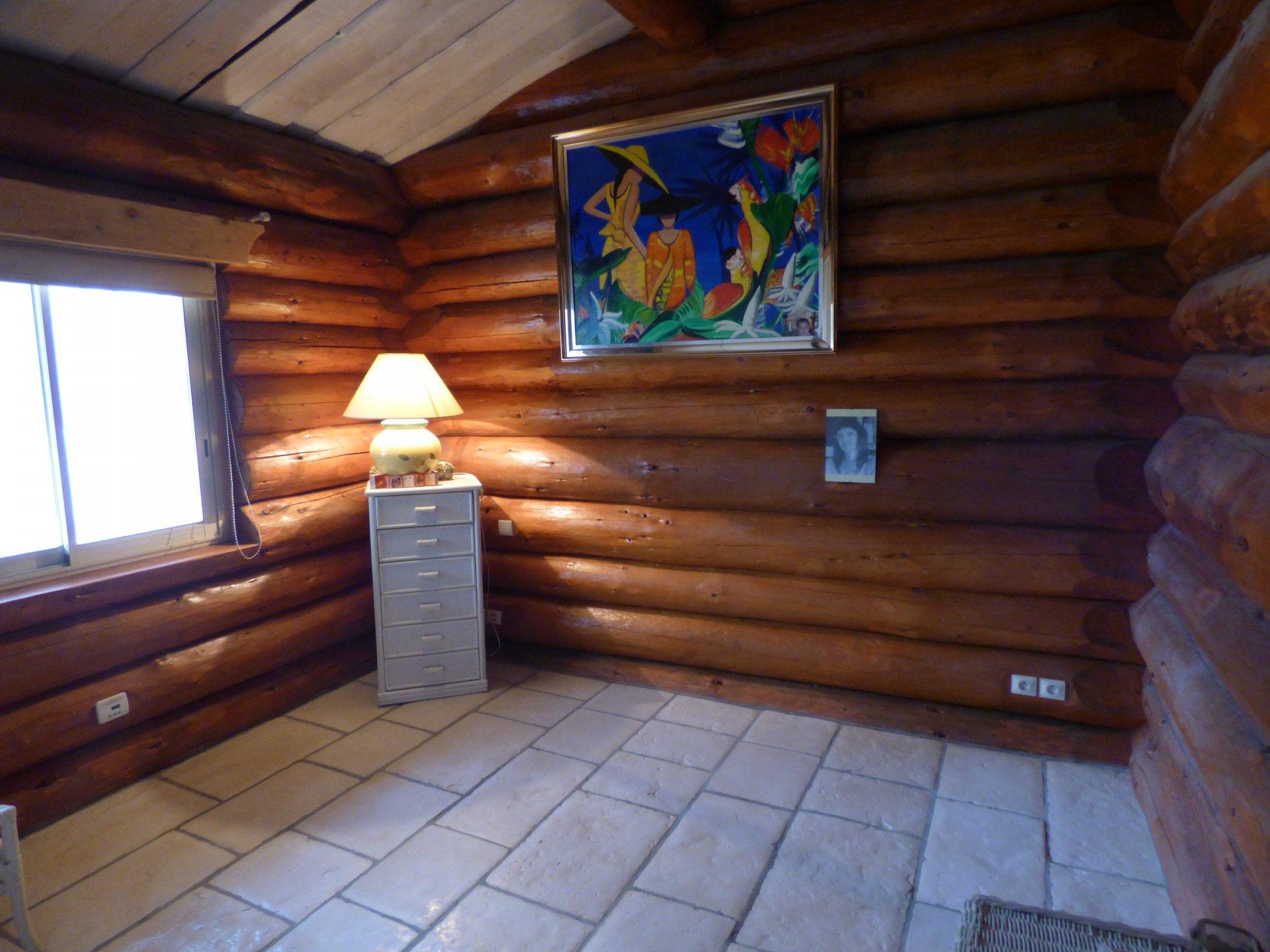 Chalet à vendre à CAILLE à 40 mn de Grasse, Alpes Maritimes