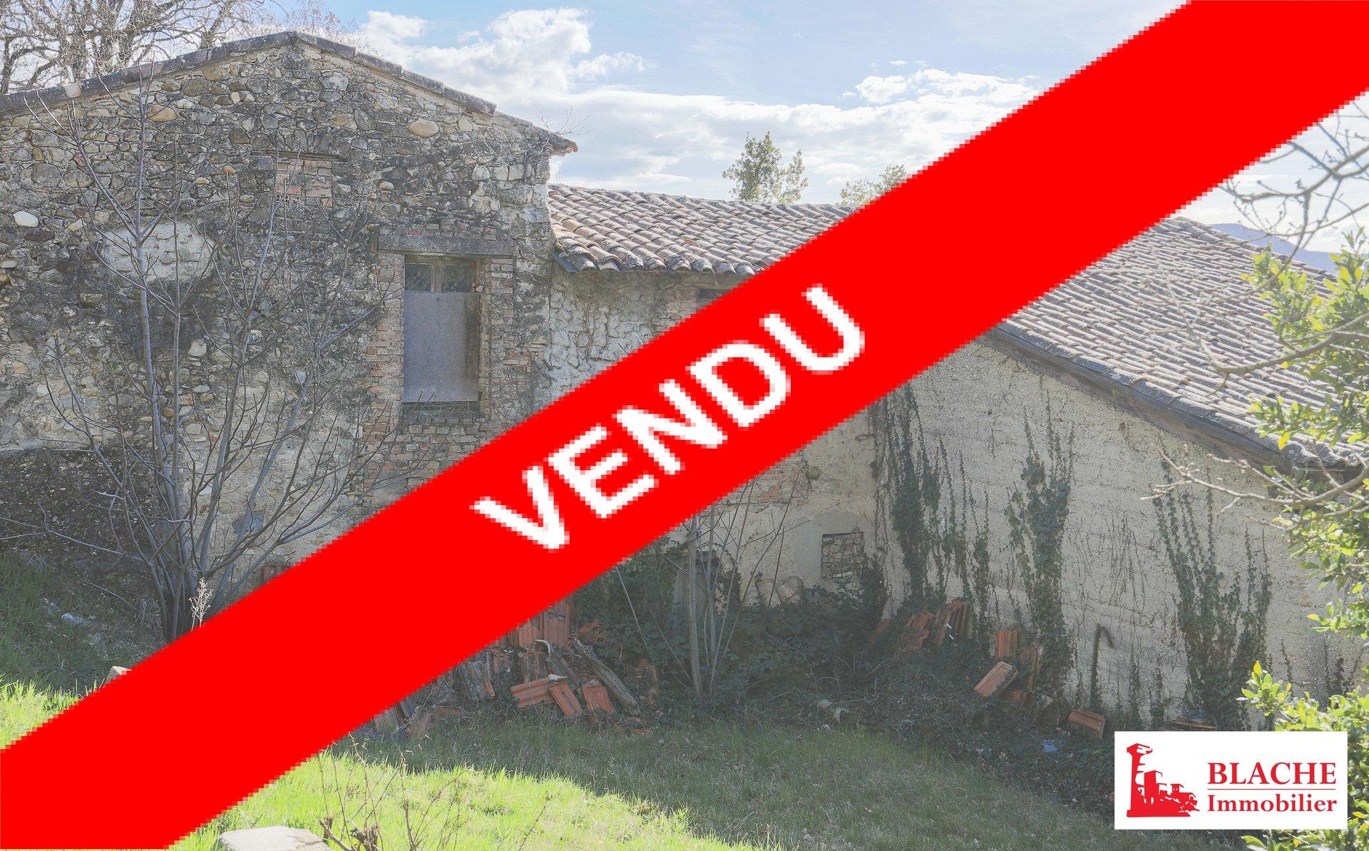Vente Maison - Saulce-sur-Rhône