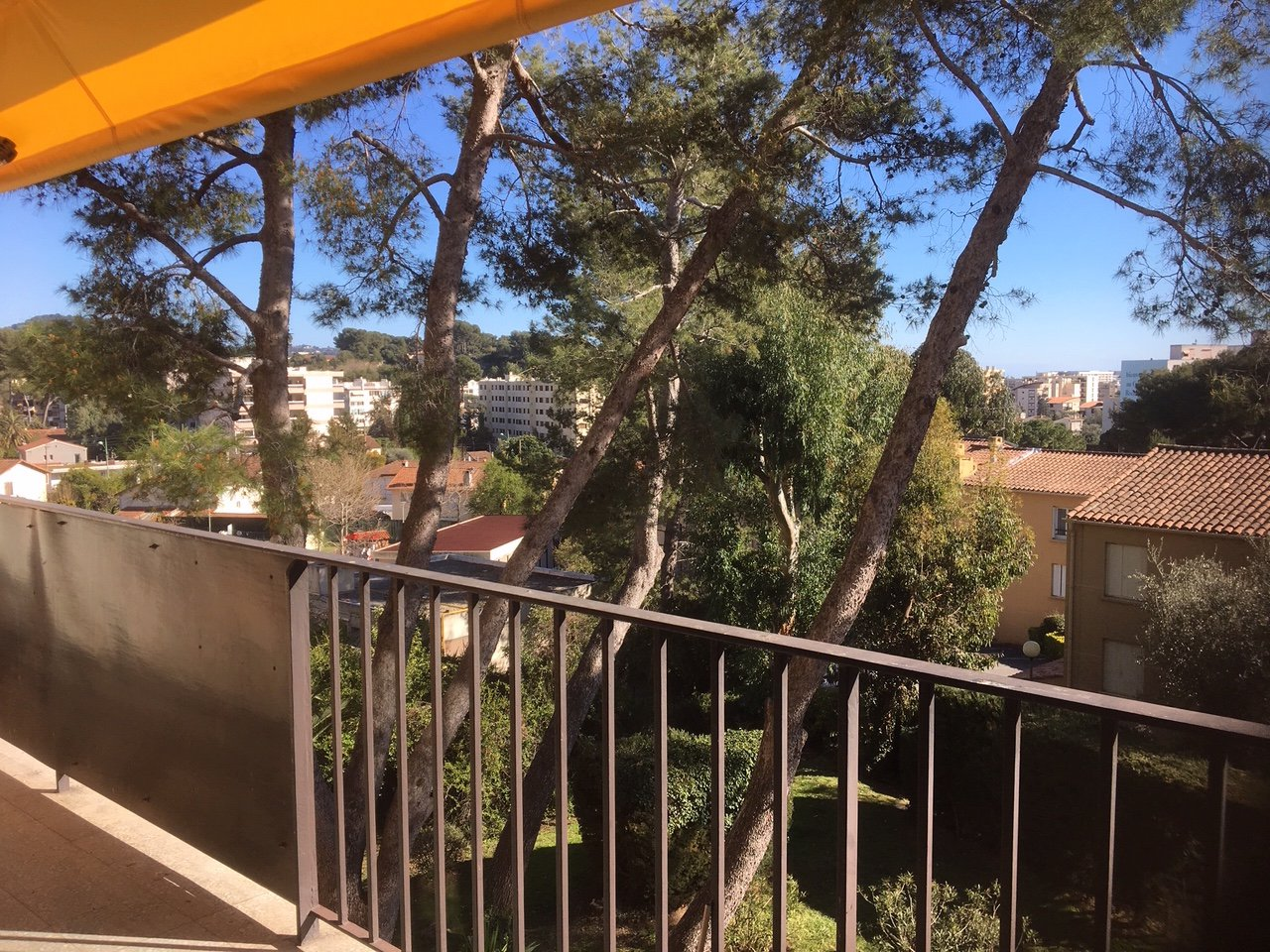 Sale Apartment - Le Cannet Rocheville