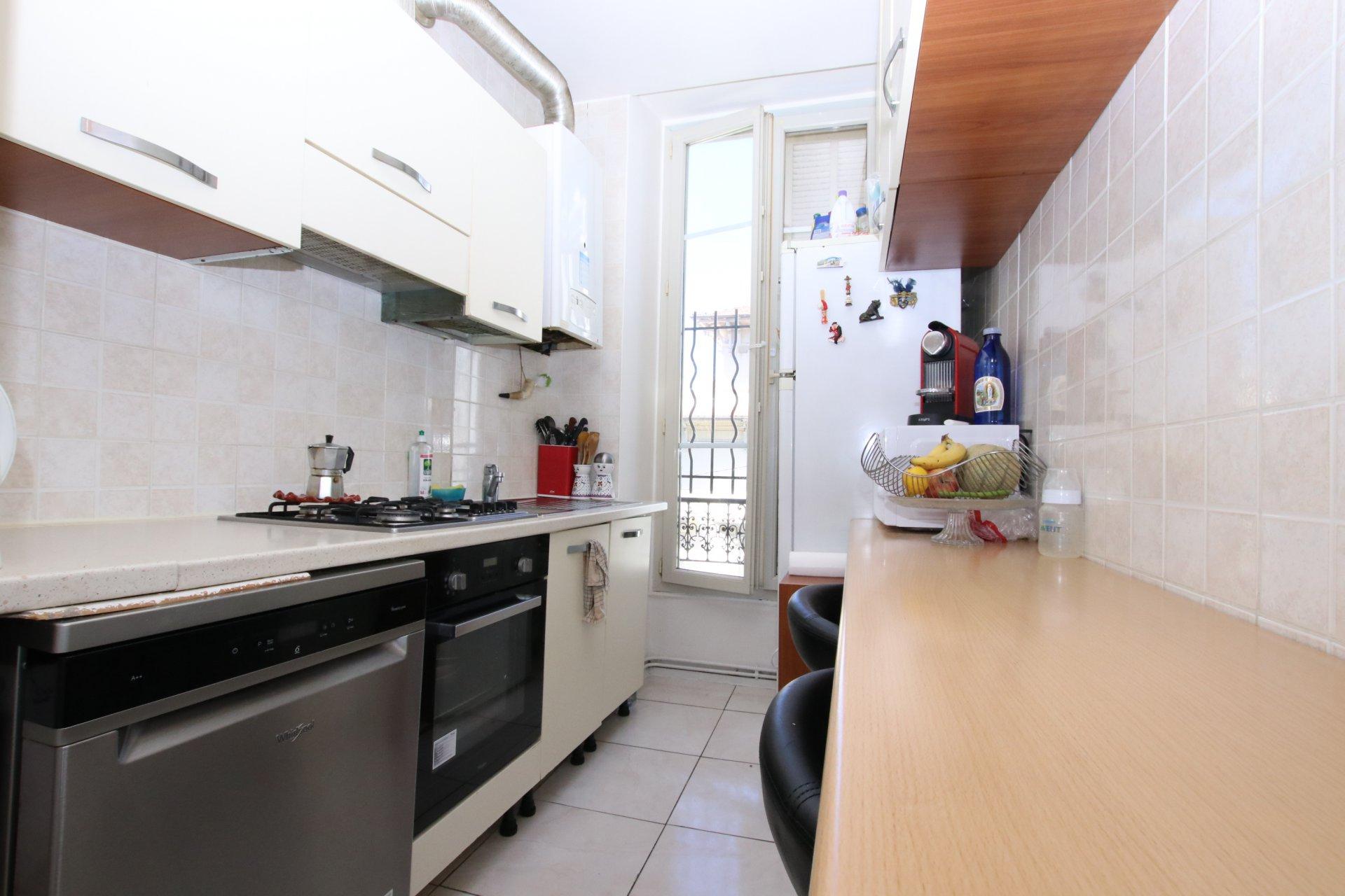Agence immobilière Gambetta