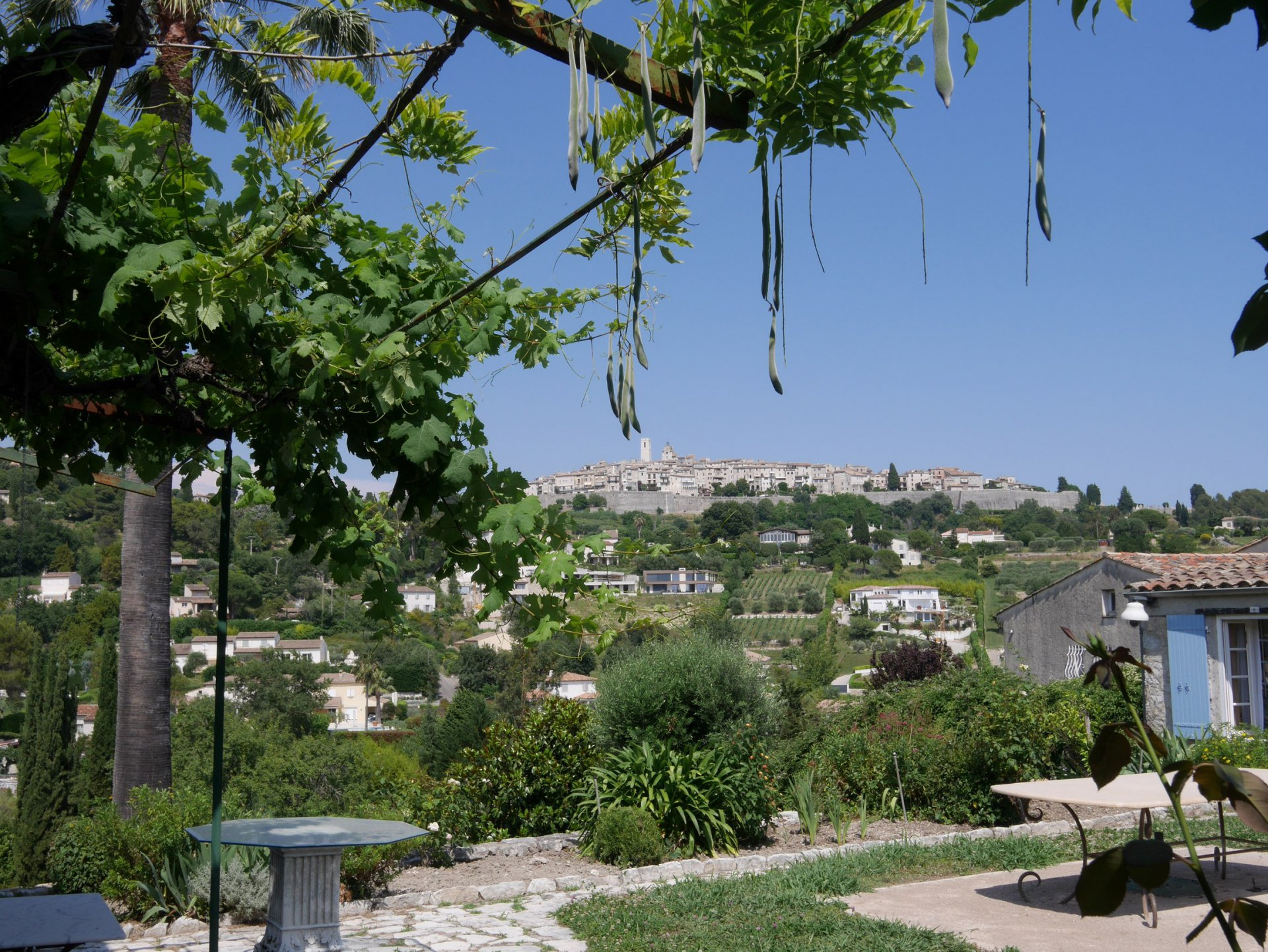 Sale House - Saint-Paul-de-Vence