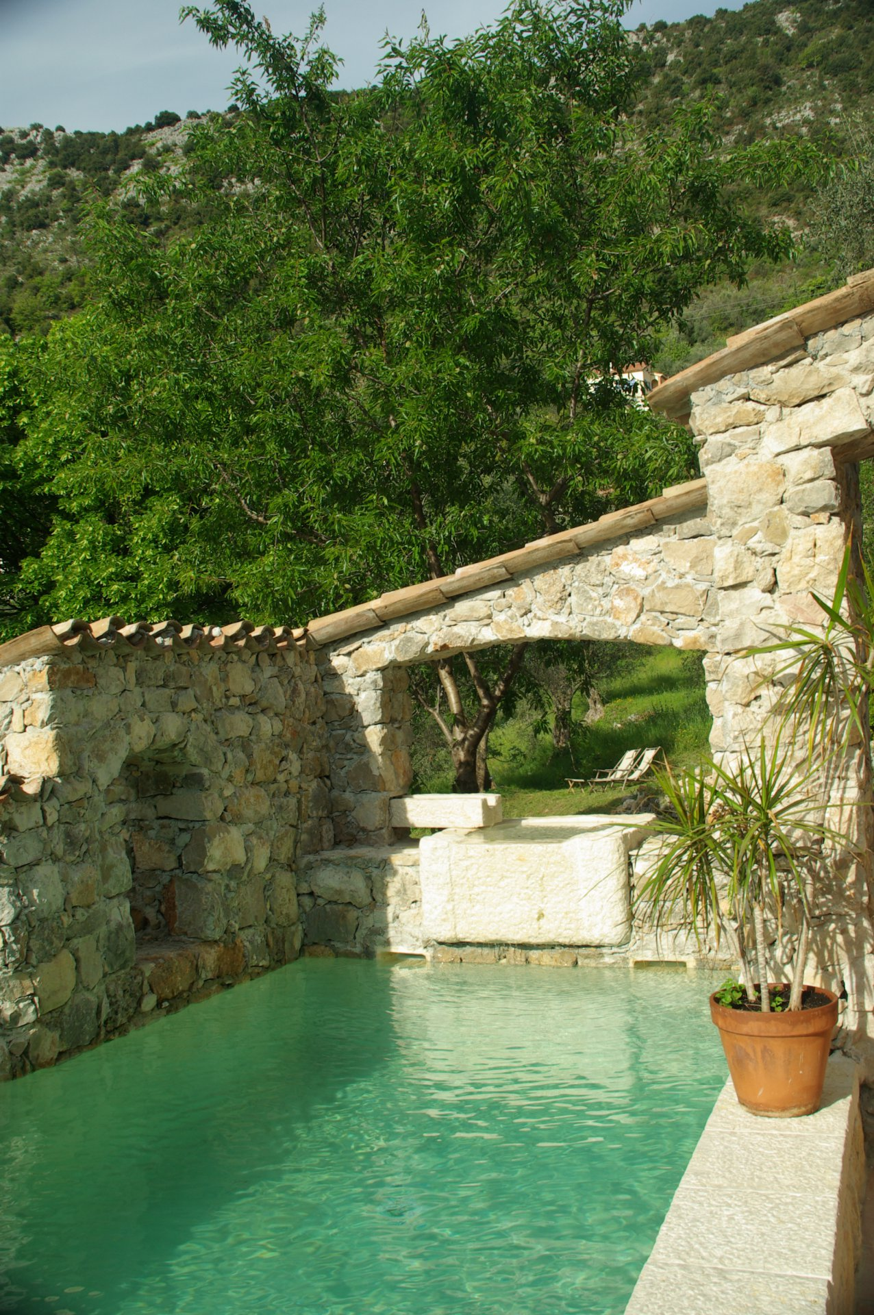Magnificent property with 5200m2 of land