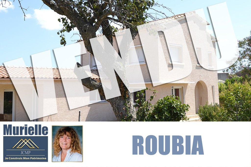 Villa T4+T2 indépendant + piscine, garage sur terrain 1400 m²