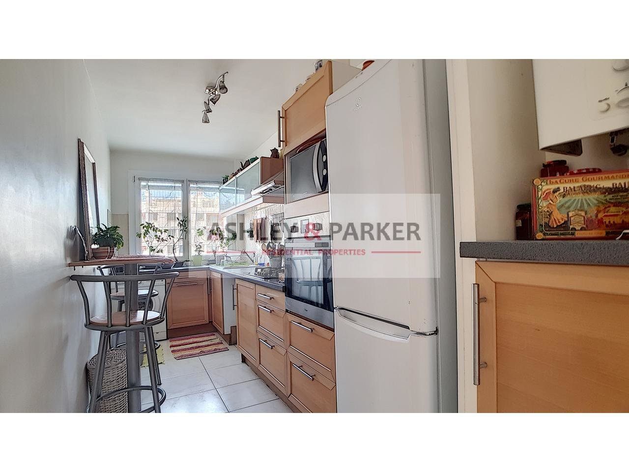 Apartment  3 Rooms 68 m²  for sale