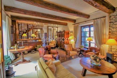 Sale House - Trans-en-Provence