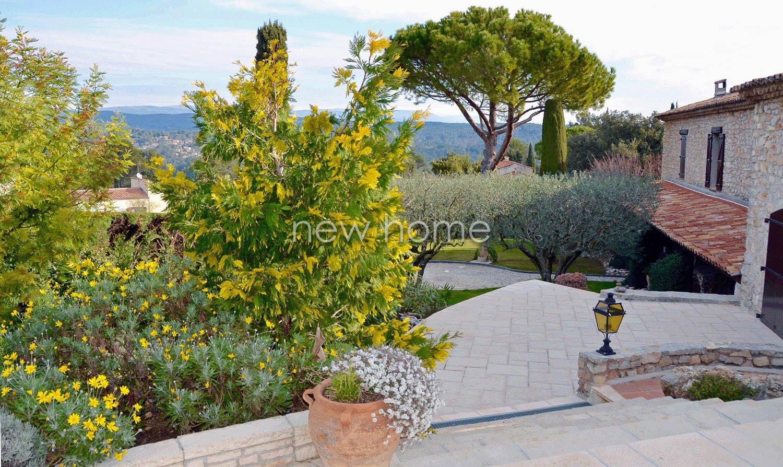 Verkoop Huis - Trans-en-Provence