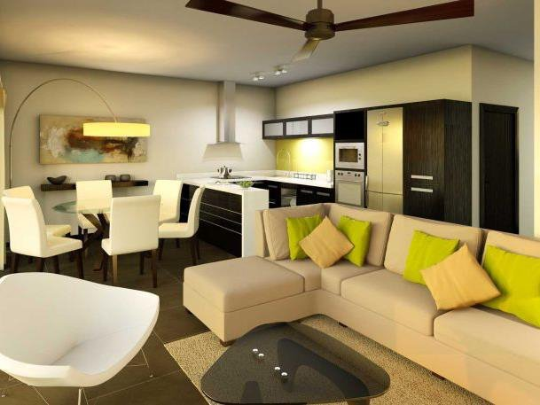 Club and Spa Residence
