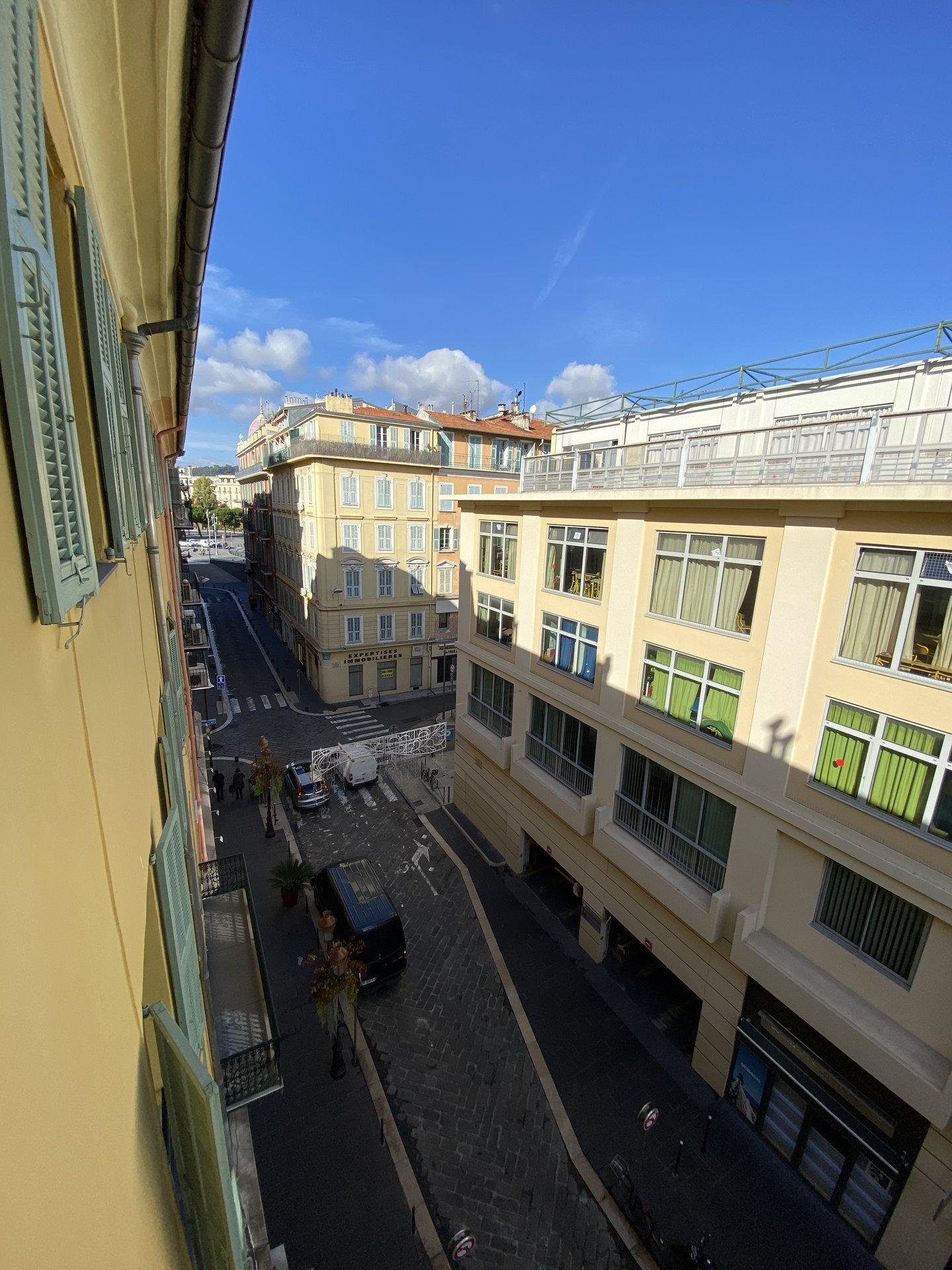 3 pièces - Vieux Nice