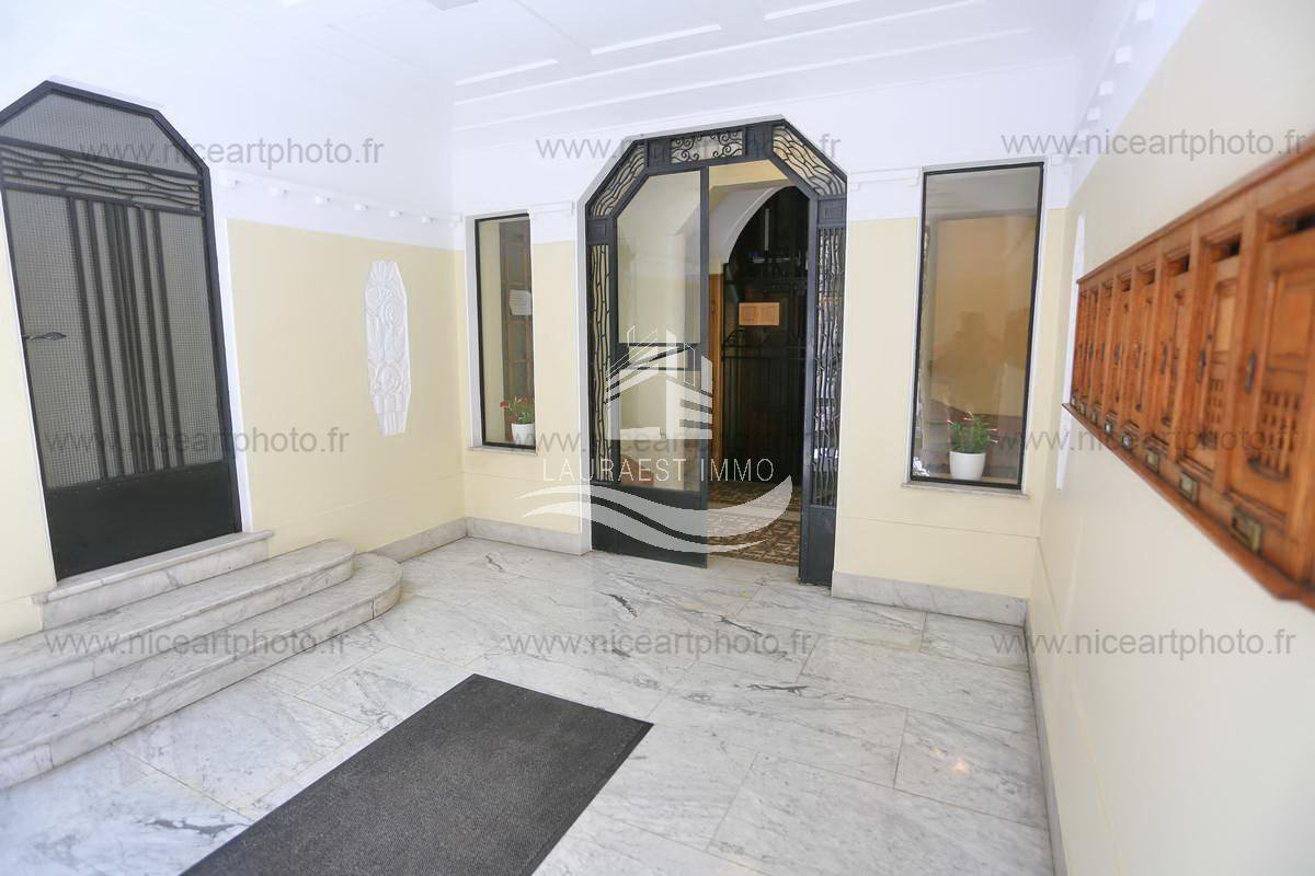 4 Piéces Carrée  D'Or /Immeuble BOURGEOISE