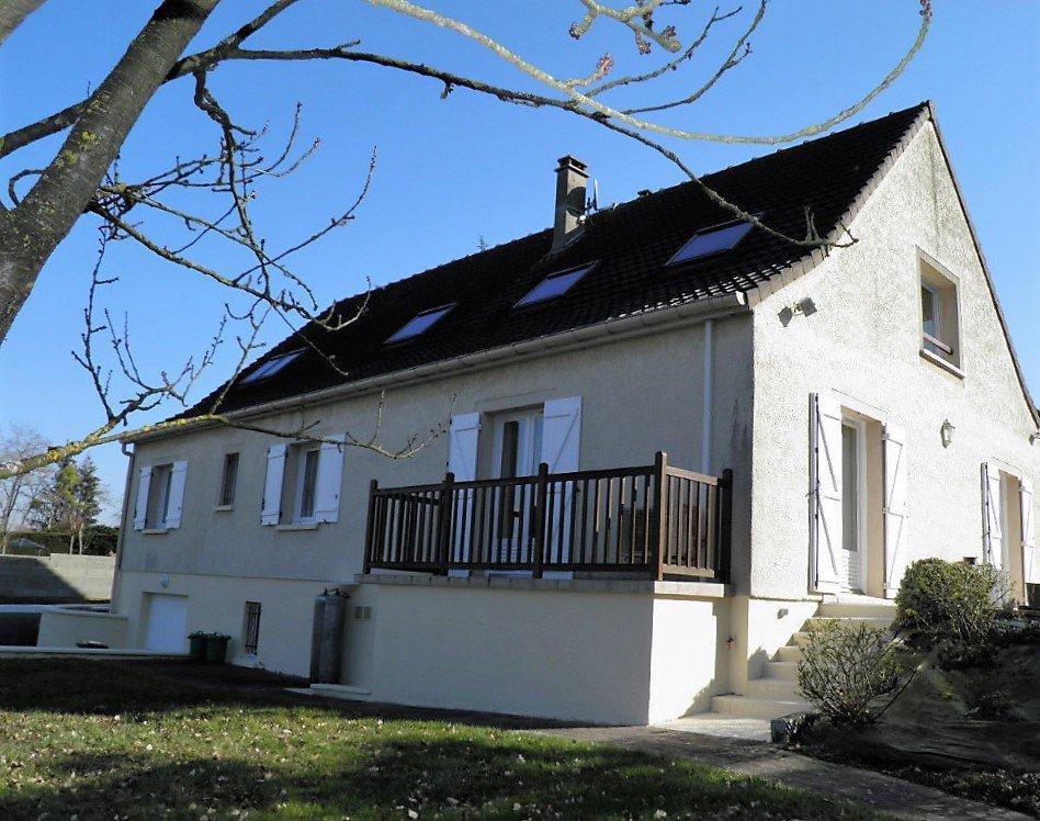 Sale House - Saint-Yon
