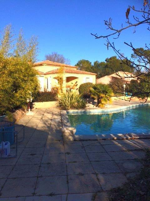 Villa T5 de 130 m² avec T2 de 37 m² sur 8900 m² de terrain