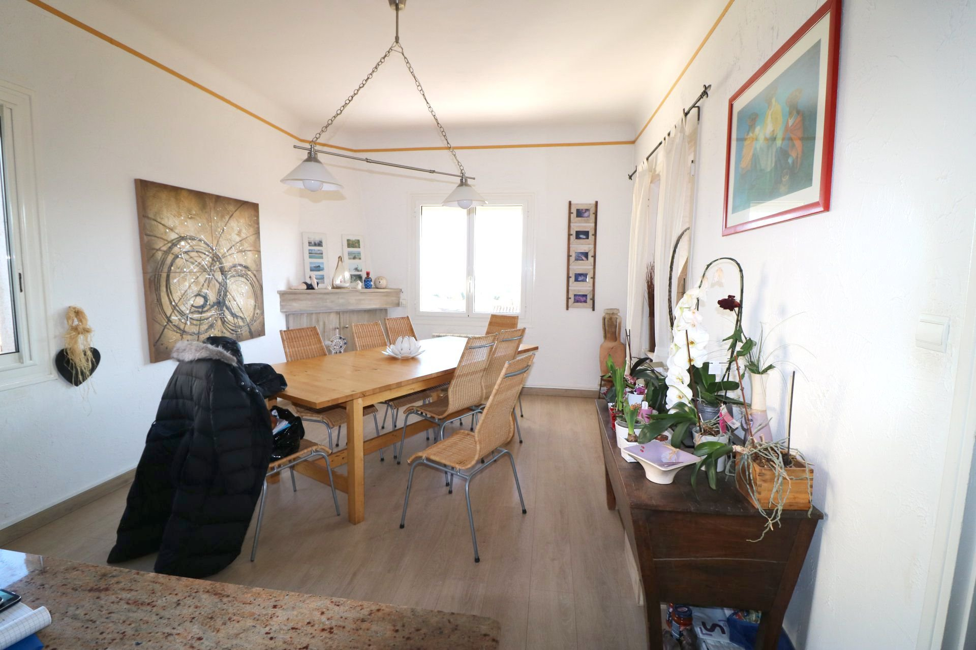 Sale Apartment villa - La Colle-sur-Loup