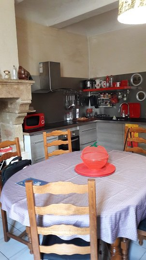 VENTE-Appartement 96m²- 4 pièces
