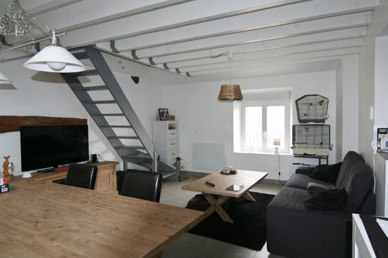 Rental Apartment - Sermaise