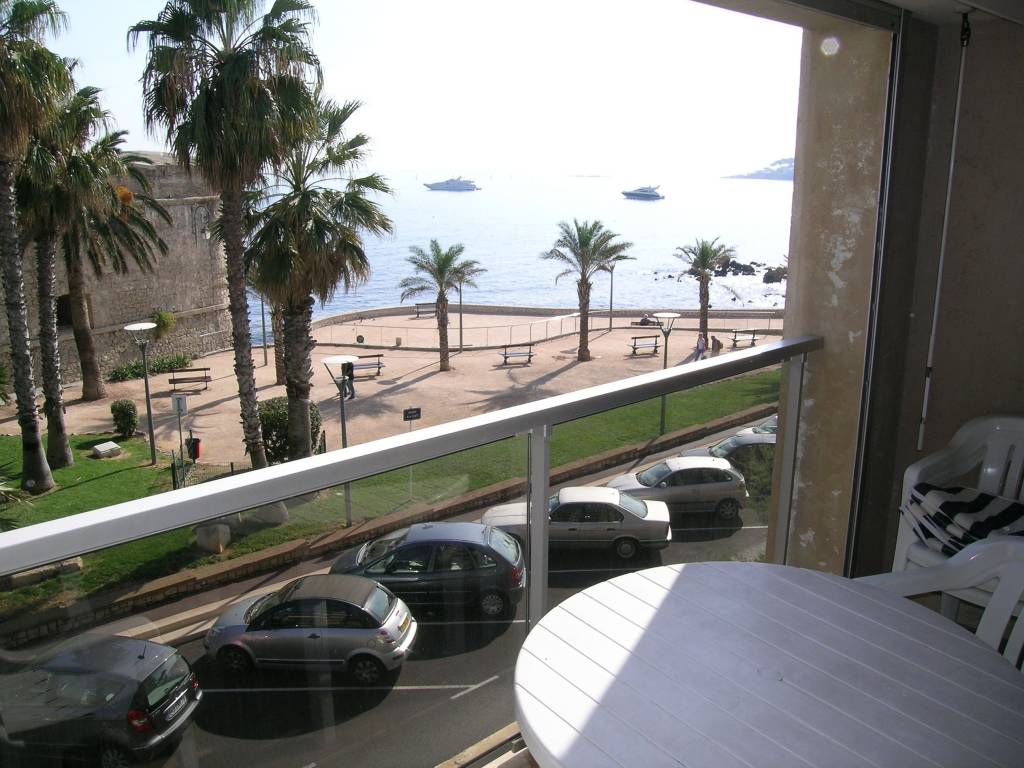 Rental Apartment - Antibes Ilette