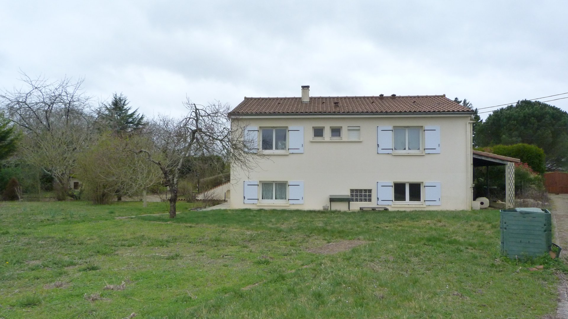 Sale House - Saint-Saviol