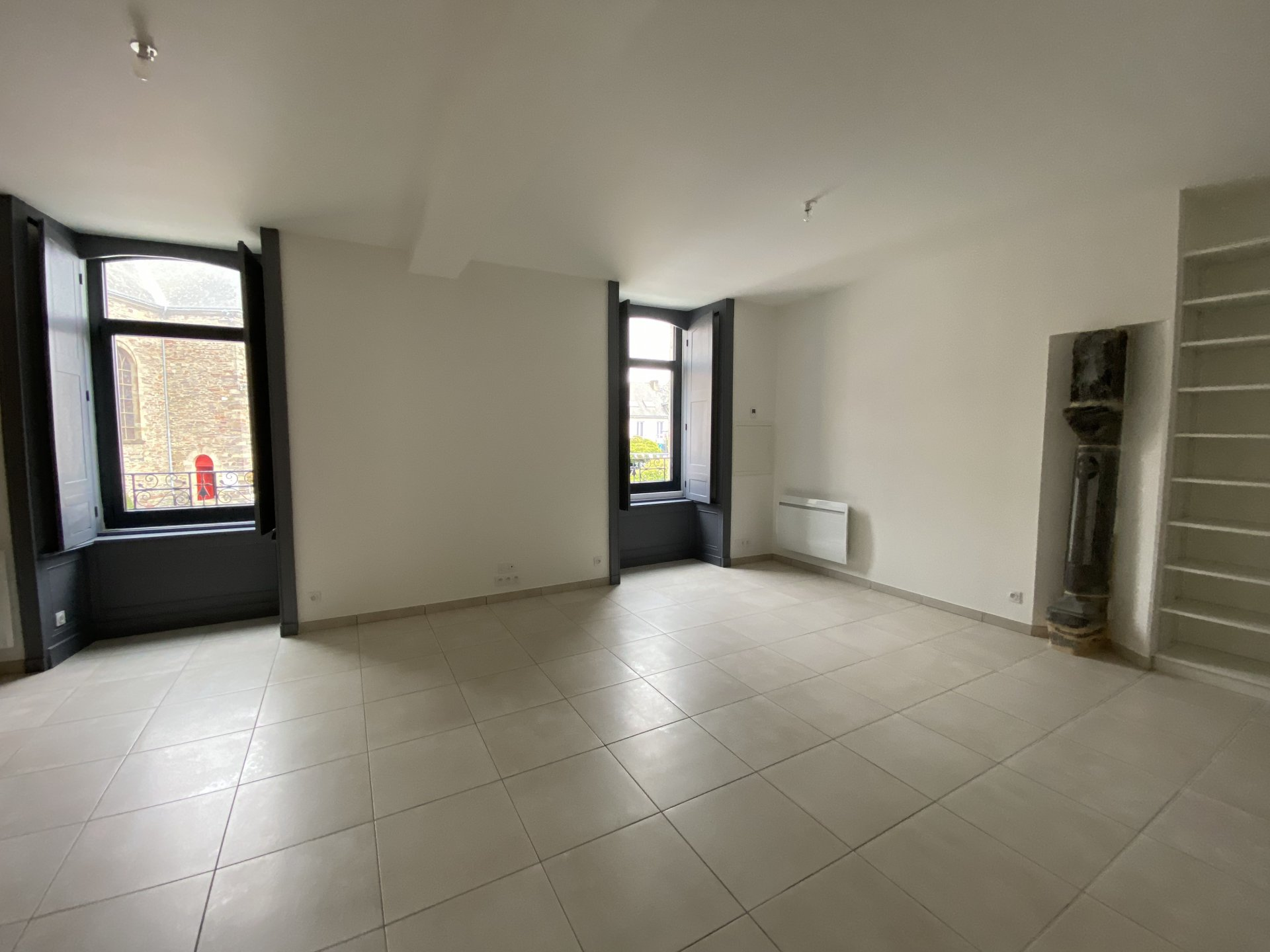 Rental Apartment - Guer