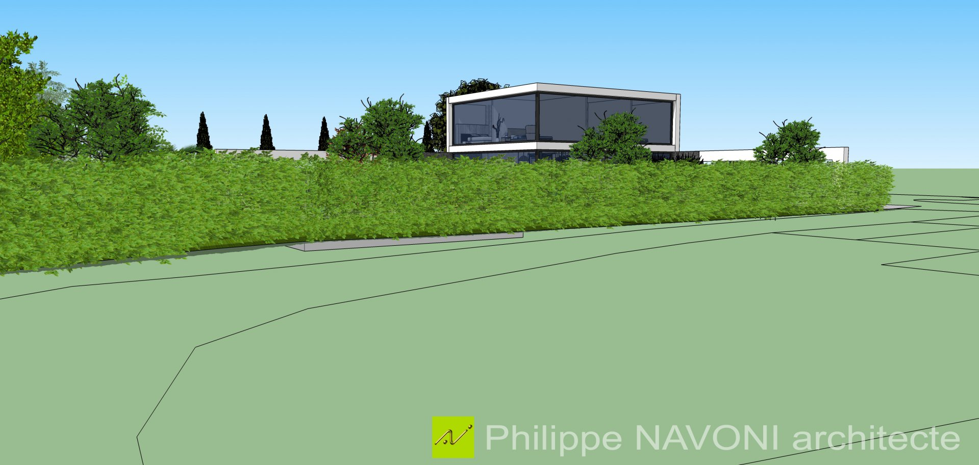 Sale Building land - La Colle-sur-Loup