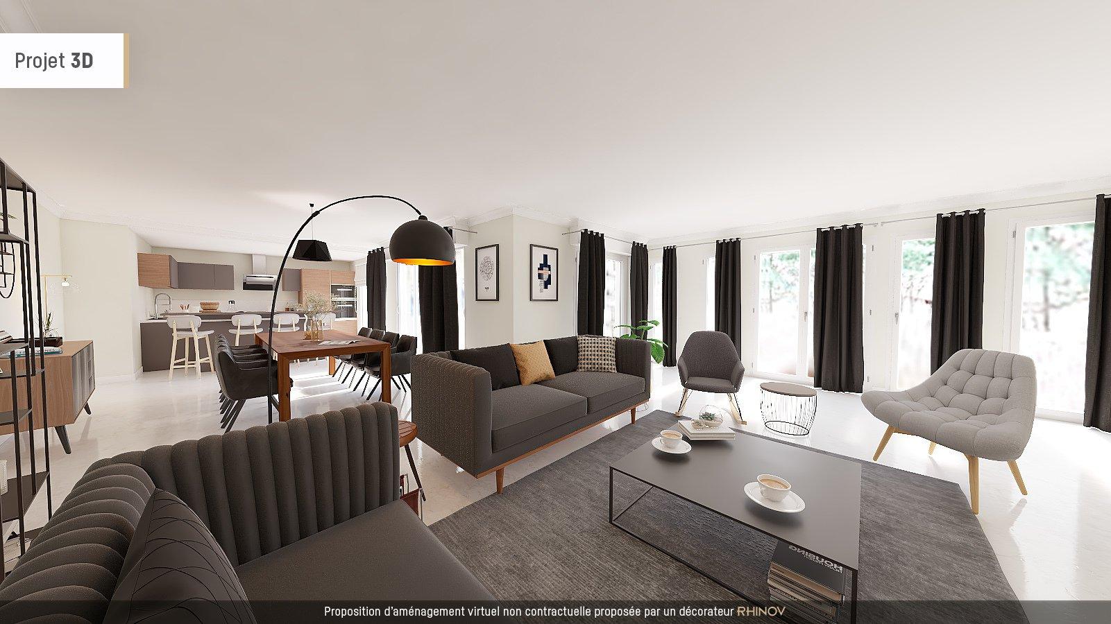 A vendre - Maison de 165m² carrez 357m² habitables -  92130 Issy Les Moulineaux