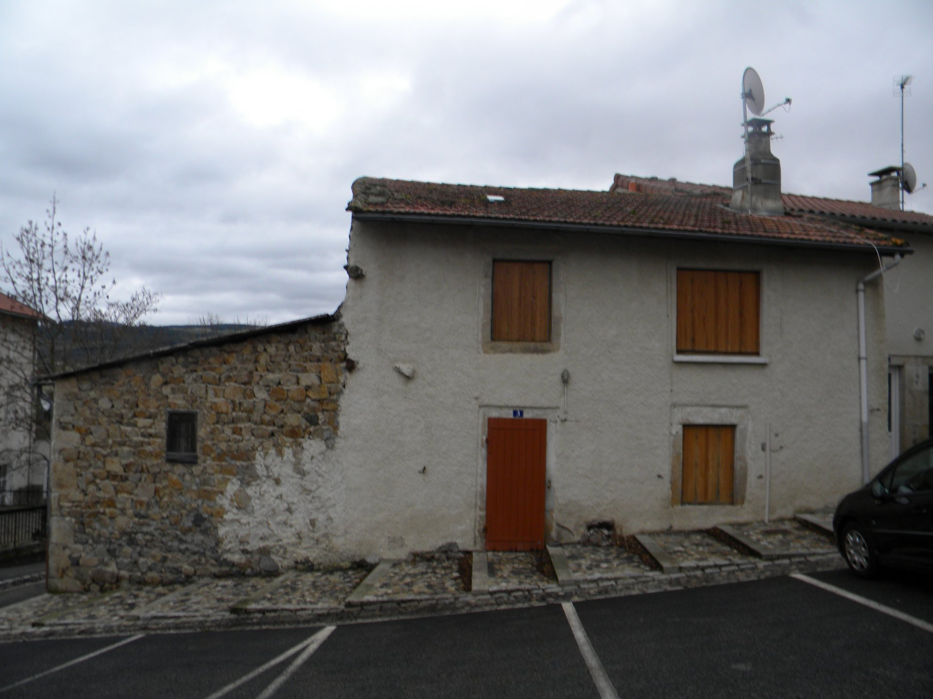 Sale Village house - Lantriac