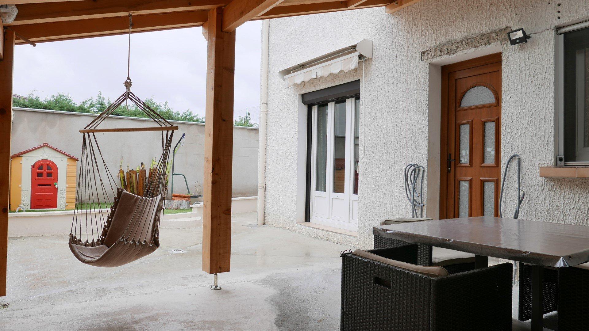 Achat Maison Surface de 250 m², 5 pièces, Vénissieux (69200)