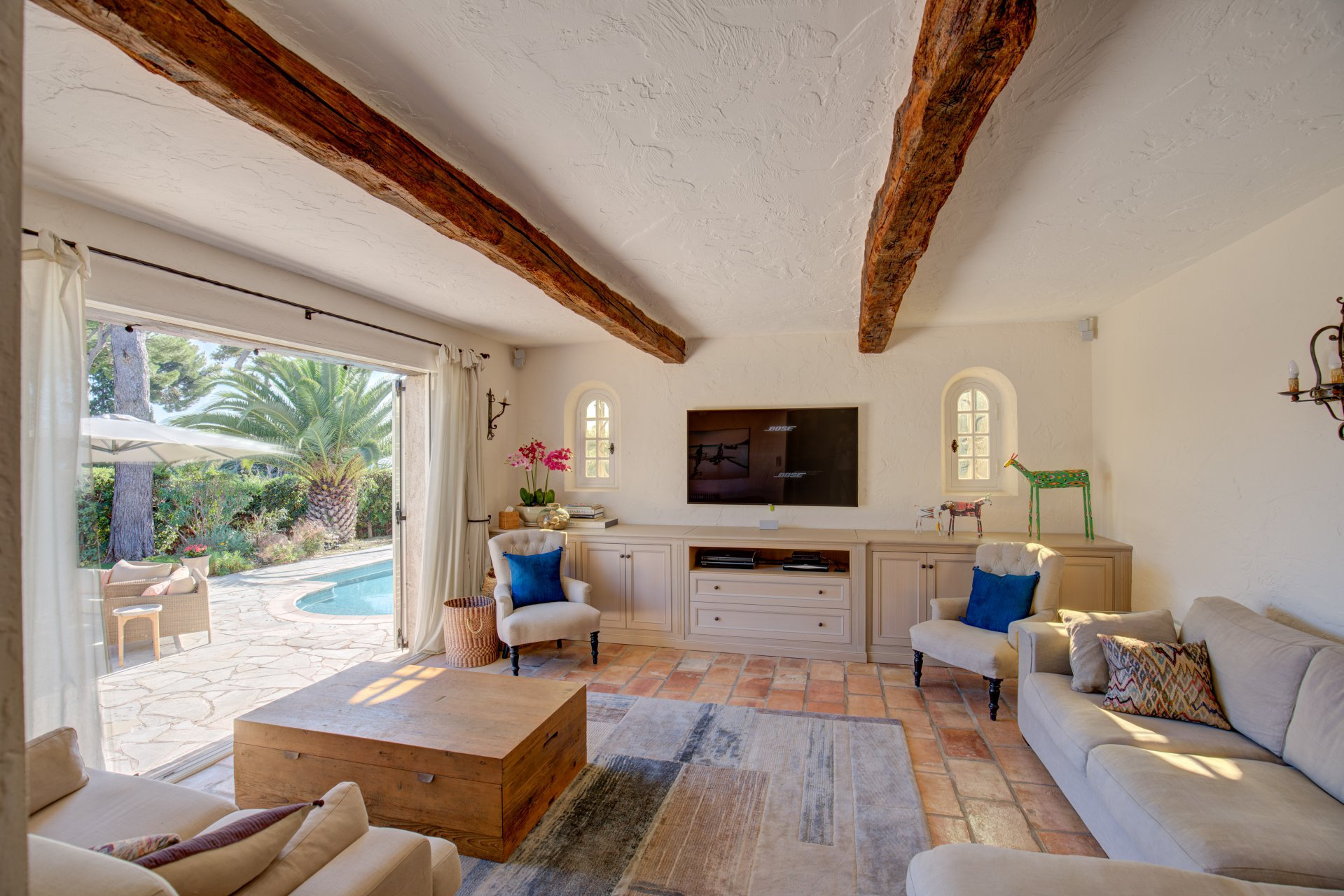 Venta Villa - Antibes - Francia