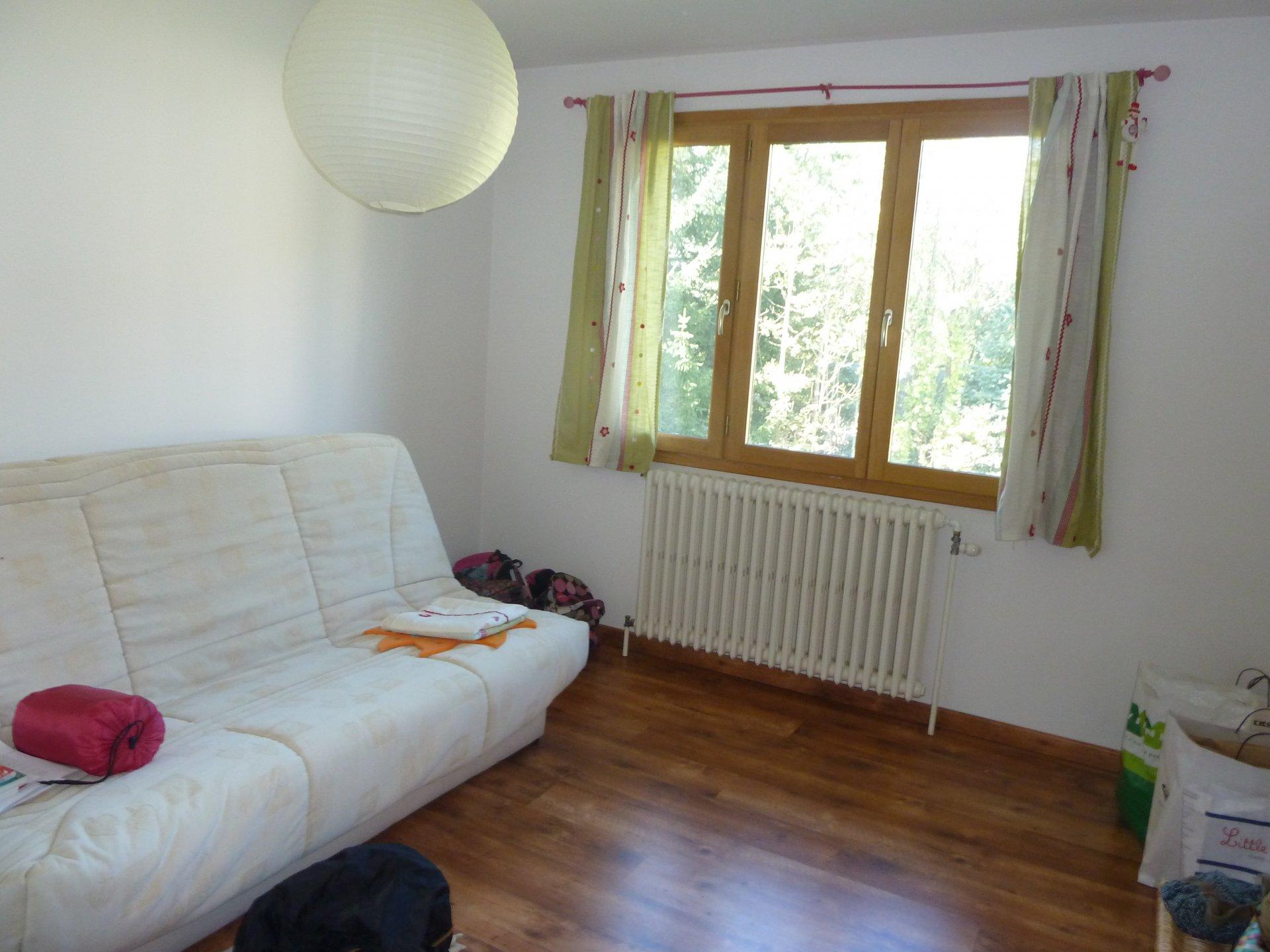 Villa Bourg d'Oisans centre