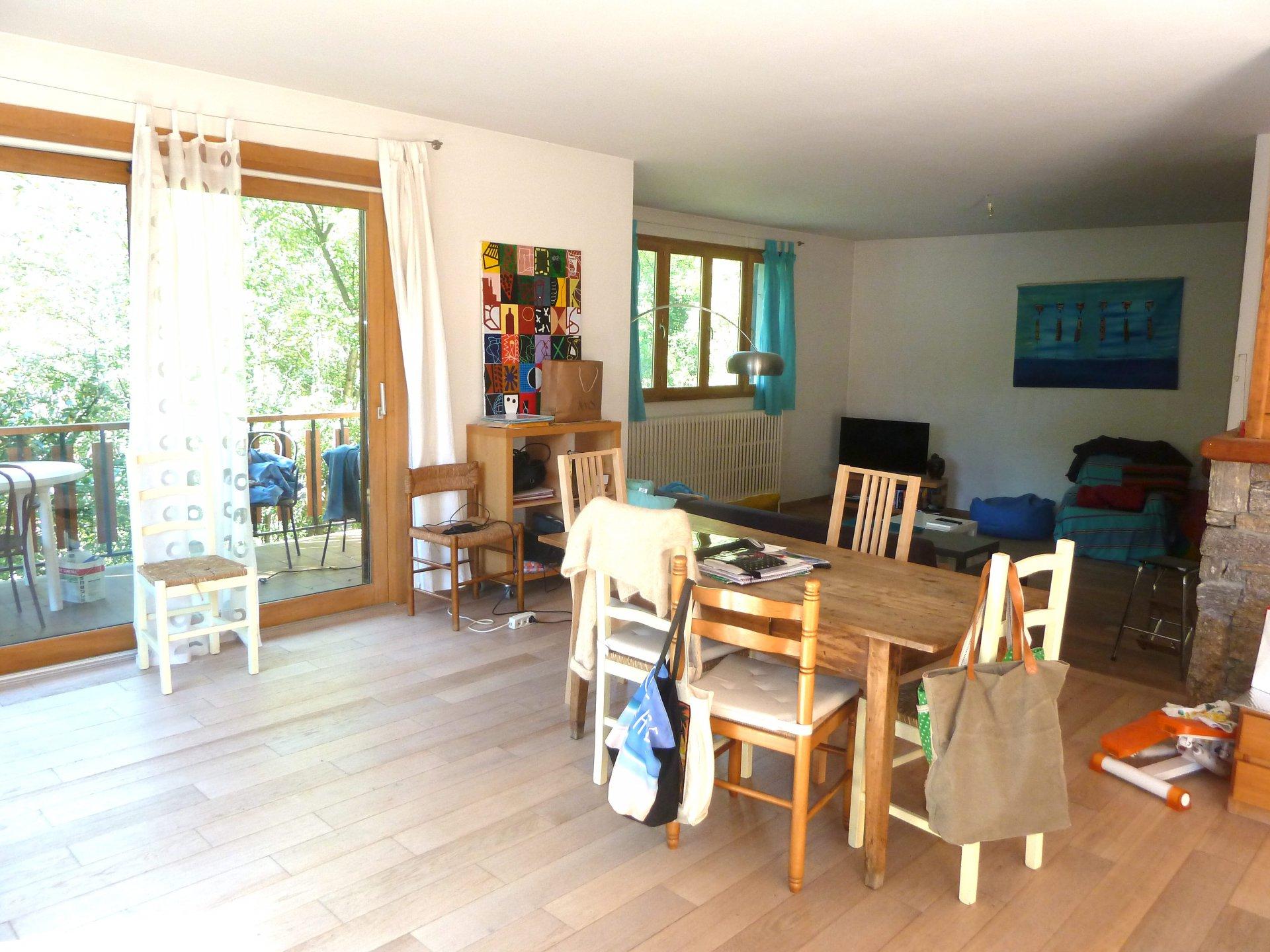 Sale Villa - Le Bourg-d'Oisans