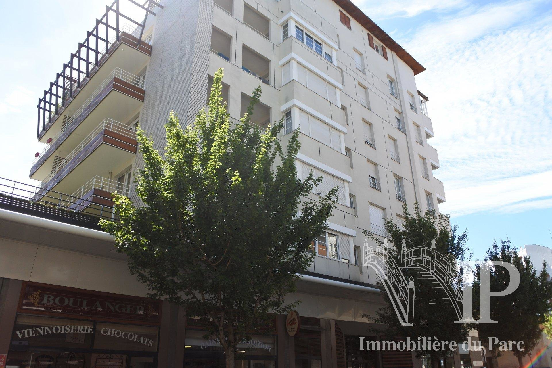 Vente Appartement - Saint-Germain-en-Laye