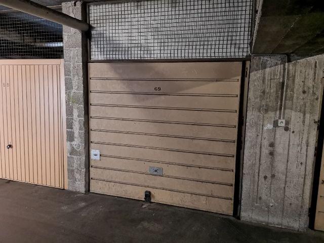 Garage ST SYLVESTRE